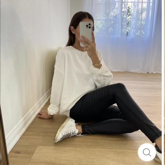 Grab + Go Pullover
